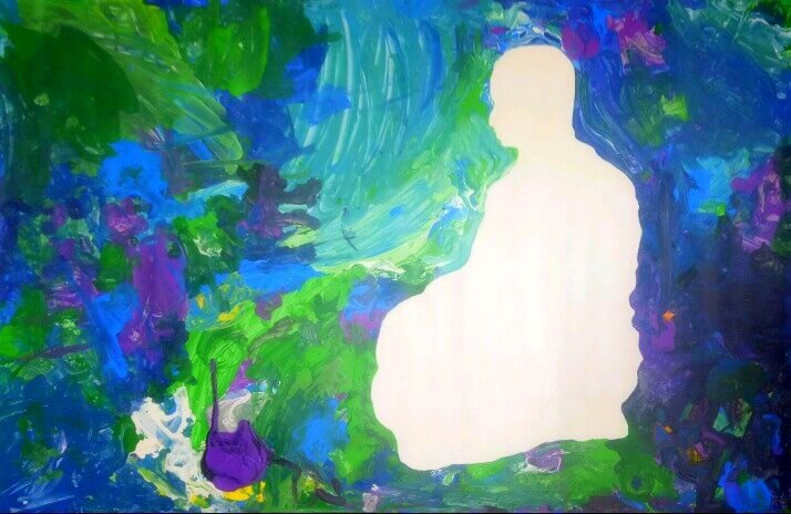 Creating Buddhist Art At Home With Your Family Workshop by Bro. Daniel Kwok