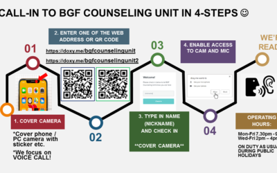 Online Counseling Service Available from BGFCU