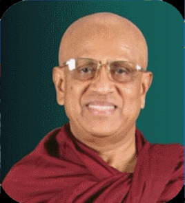 Dr. Bhante Mahanuwara Seevali