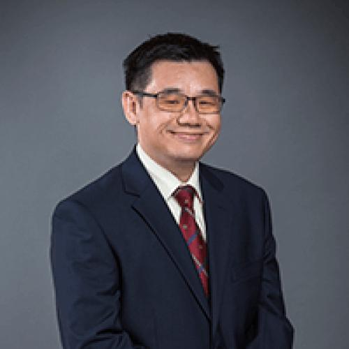 Dr. Phang Cheng Kar