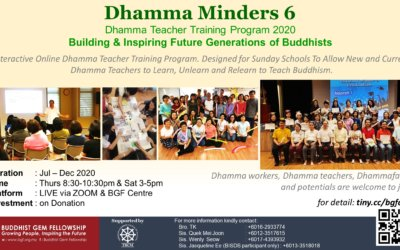 Dhamma Minders 6